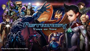 Astro Boy: Edge of Time cover