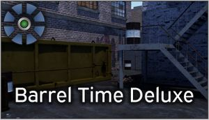 Barrel Time Deluxe cover