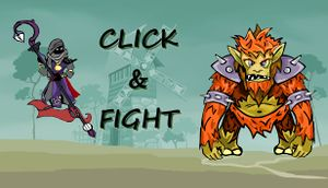 Click and Fight cover
