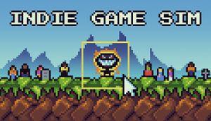Indie Game Sim cover