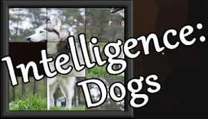 Intelligence: Dogs cover