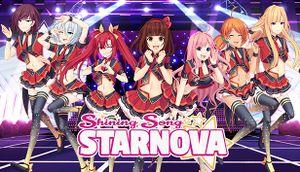 Shining Song Starnova cover