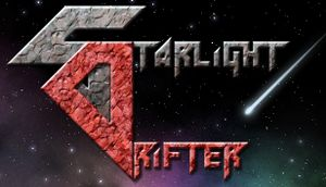 Starlight Drifter cover