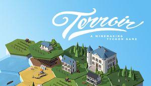 Terroir cover