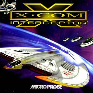 X-COM: Interceptor cover