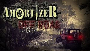 Amortizer Off-Road cover