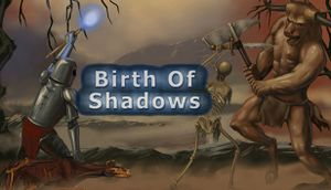 Birth of Shadows cover