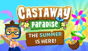 Castaway Paradise Complete Edition cover