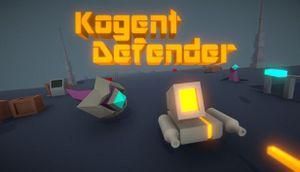 Kogent Defender cover