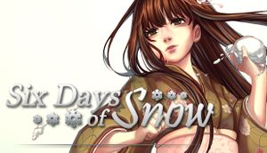 Six Days of Snow cover