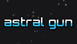 Astral Gun cover