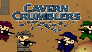 Cavern Crumblers cover