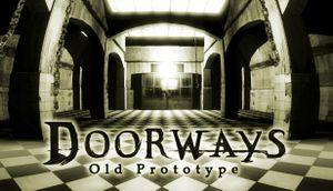 Doorways: Old Prototype cover