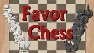 Favor Chess cover