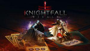 Knightfall: Rivals cover