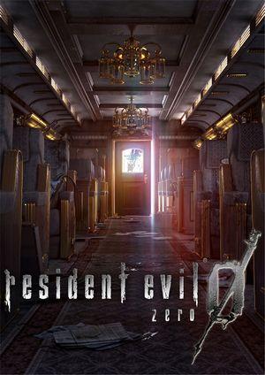 Resident Evil Zero HD Remaster - PCGamingWiki PCGW - bugs, fixes