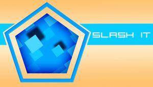 Slash It cover
