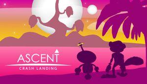 ASCENT: Crash Landing cover