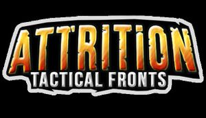 Attrition: Tactical Fronts cover