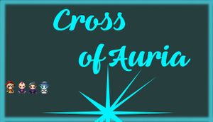 Cross of Auria cover
