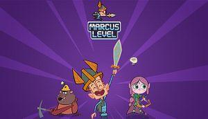 Marcus Level cover