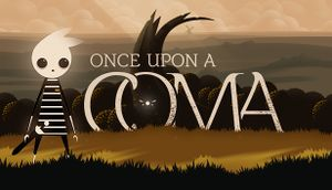 Once Upon a Coma cover