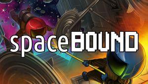 SpaceBOUND cover