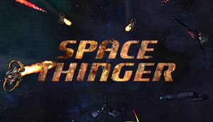 Space Thinger cover