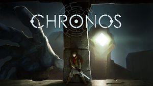 Chronos cover