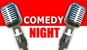 Comedy Night cover