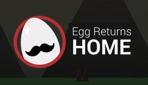 Egg Returns Home cover
