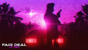 Fair Deal: Las Vegas cover