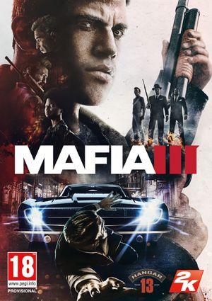 Mafia III - PCGamingWiki PCGW - bugs, fixes, crashes, mods