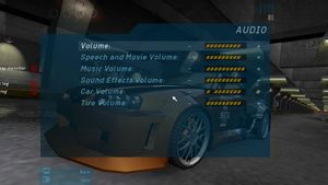 Need for Speed: Underground - PCGamingWiki PCGW - bugs, fixes