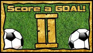 Score a Goal 2 cover