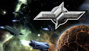 Starion Tactics cover
