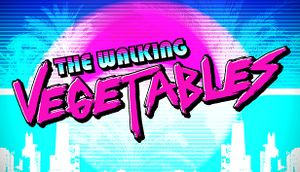 The Walking Vegetables cover