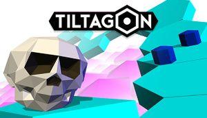 Tiltagon cover