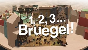 1, 2, 3... Bruegel! cover