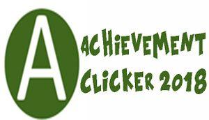 Achievement Clicker 2018 cover