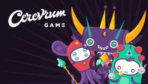 Brain-training Game - Cerevrum cover