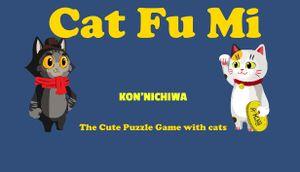 Cat Fu Mi cover
