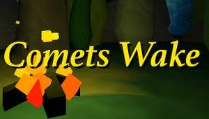 Comets Wake cover