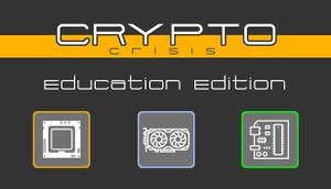 Crypto Crisis: Education Edition cover