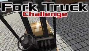Fork Truck Challenge cover