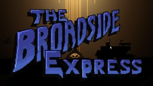 The Broadside Express cover