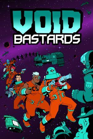 Void Bastards cover