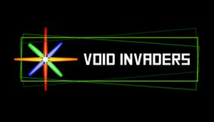 Void Invaders cover