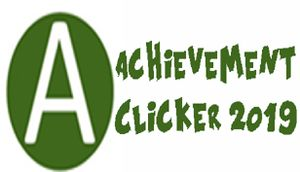 Achievement Clicker 2019 cover