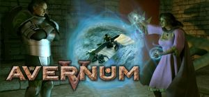 Avernum V cover